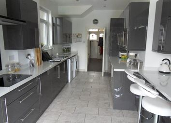 Thumbnail 3 bedroom property to rent in South Avenue, Southend-On-Sea