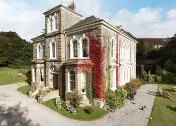 Thumbnail 6 bedroom detached house for sale in Harford Road, Ivybridge