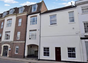 Thumbnail 2 bed flat to rent in London Road, Newbury, Berkshire