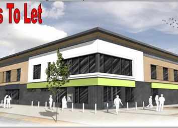 Thumbnail Retail premises to let in Croft Industrial Estate, Dunster Road, Birmingham
