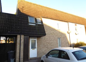 Thumbnail 3 bed end terrace house for sale in Paynels, Orton Goldhay, Peterborough
