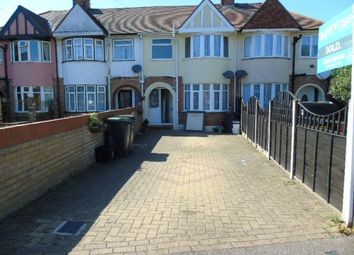 Thumbnail 3 bed semi-detached house to rent in Willow Way, Luton