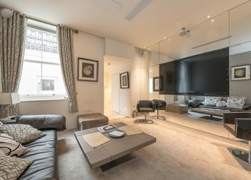 Thumbnail 1 bedroom flat to rent in Lancaster Gate, London