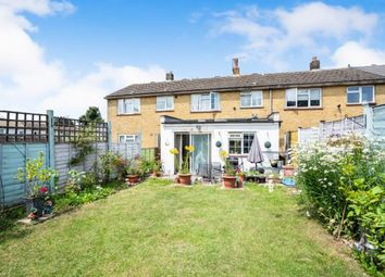 Thumbnail 3 bed terraced house for sale in Epsom, Surrey, England