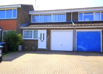 Thumbnail 3 bed property for sale in Tattershall Drive, Hemel Hempstead