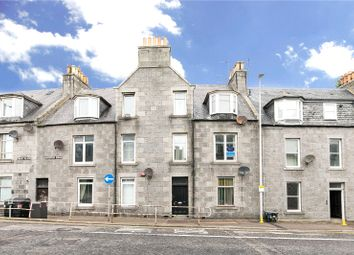 Thumbnail 2 bed flat to rent in 70 Menzies Road, Flat D, Aberdeen