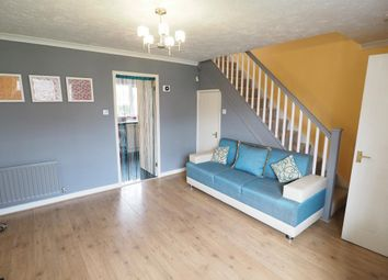 Thumbnail 3 bedroom semi-detached house to rent in Navigation Way, Victoria Dock, Hull