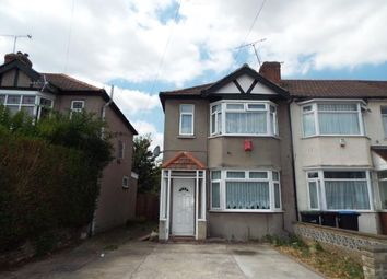 3 bed end terrace house for sale in Balmoral Road, Enfield EN3