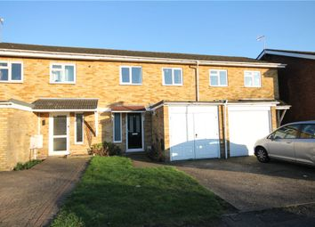 Thumbnail 3 bed terraced house for sale in Mill Farm Avenue, Sunbury-On-Thames, Middlesex