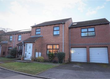 Thumbnail 4 bed end terrace house for sale in Flatford Place, Kidlington