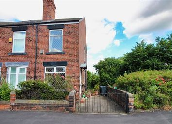 2 bed semi-detached house for sale in Furnace Lane, Woodhouse Mill, Sheffield S13