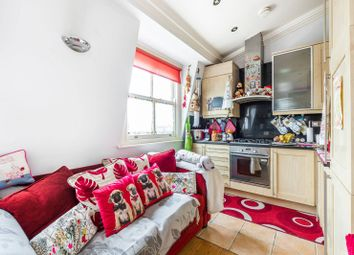Thumbnail 1 bed flat for sale in Tollington Way, Islington