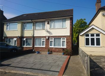 2 bed maisonette for sale in Bridgenhall Road, Enfield, Middlesex EN1