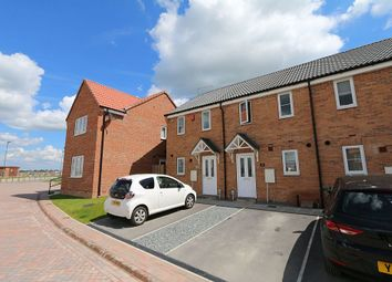 Thumbnail 2 bed mews house for sale in Grosvenor Road, Kingswood, Hull, East Yorkshire