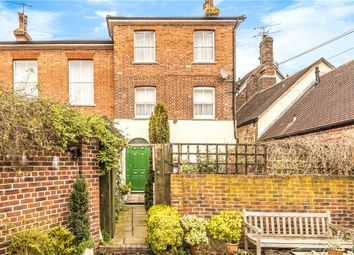Thumbnail 3 bed semi-detached house for sale in Red Lion Yard, Market Place, Blandford Forum, Dorset