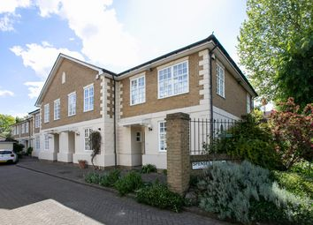 Thumbnail 3 bed end terrace house to rent in Spenser Mews, Dulwich, London
