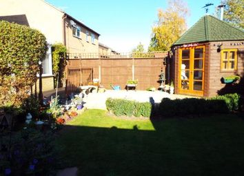 Thumbnail 3 bed link-detached house for sale in Soham, Ely, Cambridgeshire