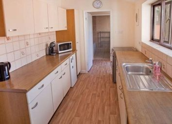 1 bed property to rent in Cranwell Street, Lincoln LN5