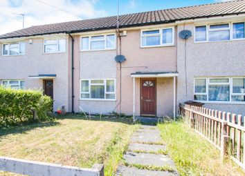Thumbnail 3 bed terraced house for sale in West Grange Green, Leeds