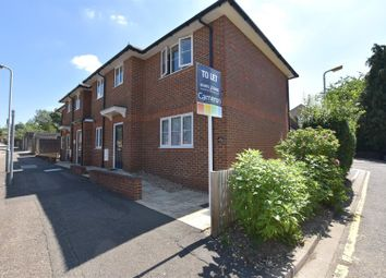 Thumbnail 2 bed flat to rent in Chestnut House, Iffley Close, Uxbridge