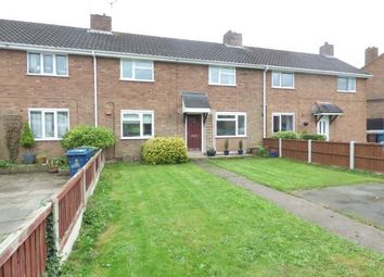 Thumbnail 3 bed terraced house for sale in Monks Walk, Gnosall, Stafford, Staffordshire