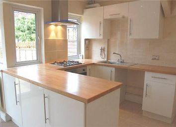Thumbnail 3 bed terraced house to rent in Godstone Road, Purley, Surrey