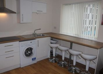 Thumbnail 7 bed flat to rent in Vauxhall Road, Liverpool