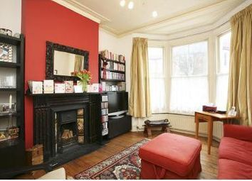 Thumbnail 1 bed flat to rent in Westerdale Road, London