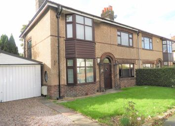 Thumbnail 3 bed semi-detached house to rent in Brooklands Avenue, Fulwood, Preston