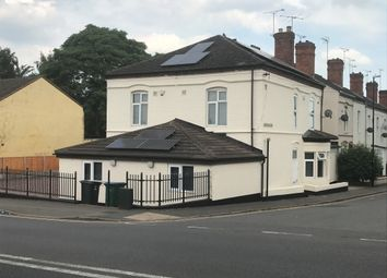Thumbnail 1 bed flat to rent in Ordnance Road, Coventry
