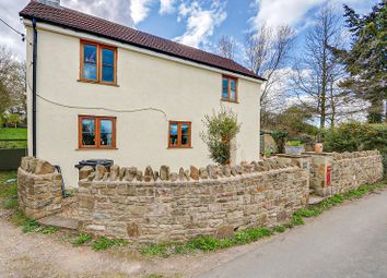 Hillersland Lane, Coleford, Gloucestershire. GL16. 3 bed detached house for sale