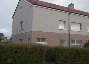 Thumbnail 2 bed flat to rent in Craigmuir Road, Penilee, Glasgow City