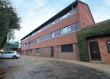 Thumbnail 1 bedroom flat for sale in Cambridge Road, Puckeridge, Ware