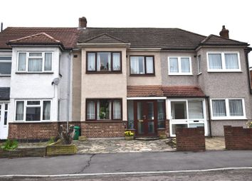 3 bed terraced house for sale in Donald Drive, Chadwell Heath, Romford RM6