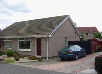 Thumbnail 1 bed semi-detached bungalow to rent in Macdonald Place, Burntisland