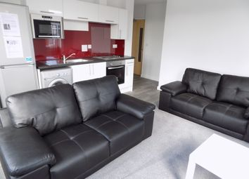 Thumbnail 3 bed flat to rent in Welland Road, Coventry