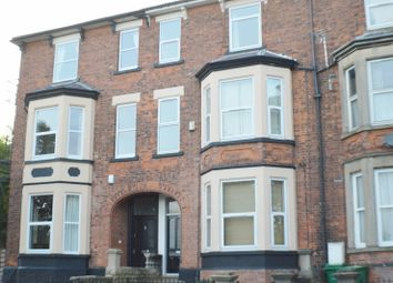 Thumbnail 6 bed terraced house to rent in Woodborough Road, Arboretum, Nottingham