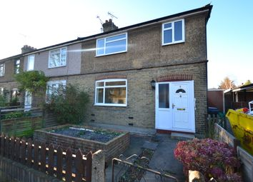 3 bed semi-detached house to rent in Lane Avenue, Greenhithe DA9