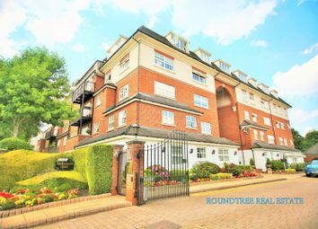 Thumbnail 3 bedroom flat to rent in Century Close, London
