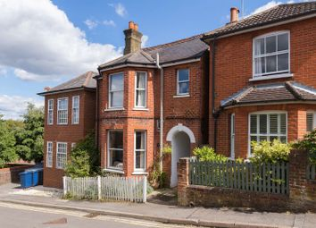 Thumbnail 3 bedroom detached house for sale in South Street, Godalming