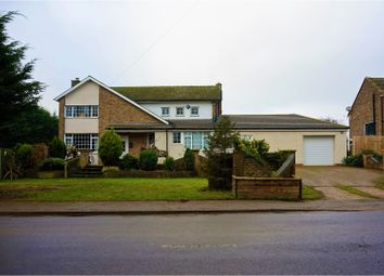 Thumbnail 5 bed detached house for sale in Gowdall Lane, Goole