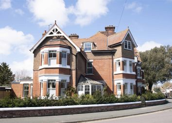 Thumbnail 4 bed property for sale in Gladstone Road, Broadstairs