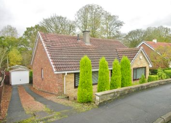 Thumbnail 2 bedroom bungalow for sale in Glengavel Gardens, Wishaw