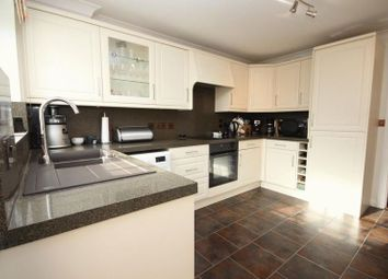 Thumbnail 5 bedroom detached house for sale in Cornet Close, Thorpe St. Andrew, Norwich