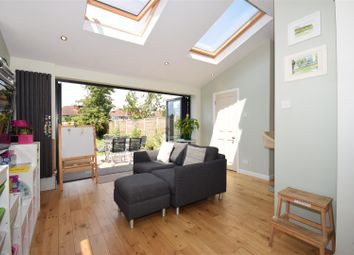 Thumbnail 4 bedroom property for sale in Hillcross Avenue, Morden