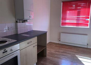 Thumbnail 1 bedroom flat to rent in Chase Street, Wisbech