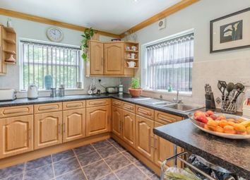 Thumbnail 3 bed semi-detached house for sale in Bryncerdd Villas, Swansea, Powys