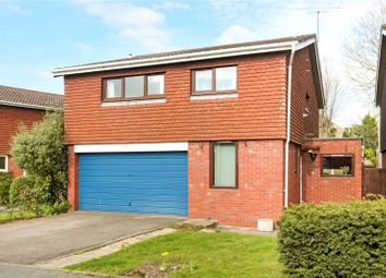 Thumbnail 4 bed detached house for sale in Chesterfield Drive, Sevenoaks, Kent
