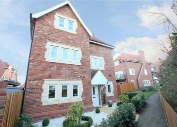 Thumbnail 4 bed detached house for sale in Mill Hill Industrial Estate, Flower Lane, London
