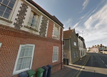 Thumbnail 2 bedroom flat for sale in North Quay, Great Yarmouth